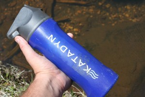 Katadyn Water Bottle