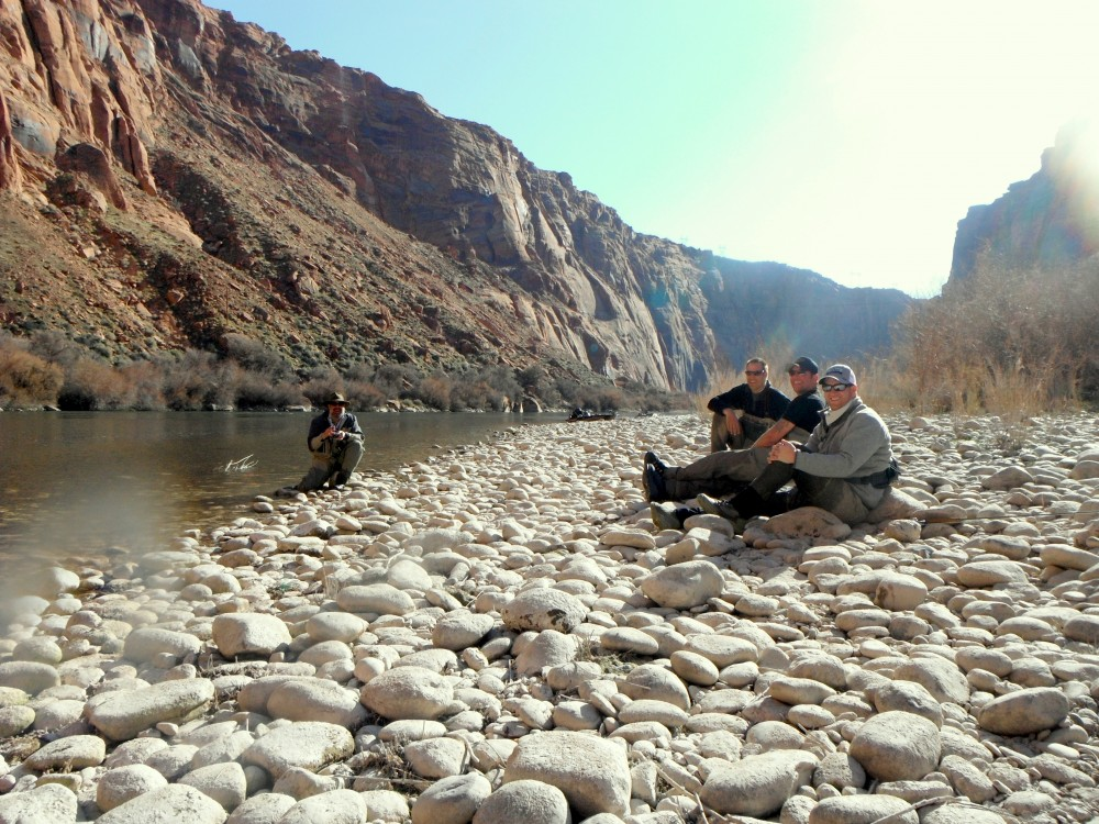 Lee 39 s ferry page 2 arizona fly fishing forums for Lees ferry fishing report