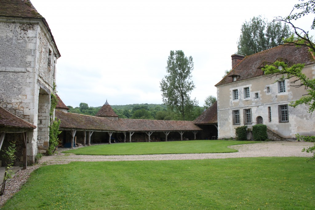 Manor of Malvoisine