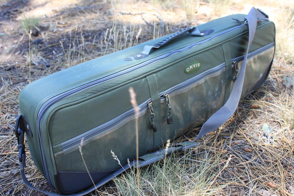 Orvis rod case1