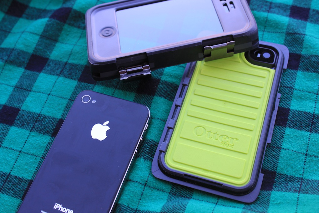 Otterbox iPhone Armor Series Case