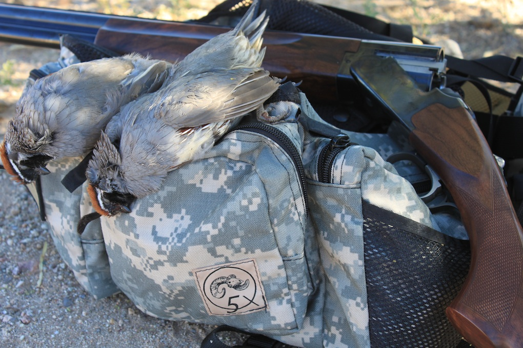 The Q5 Hunting Vest