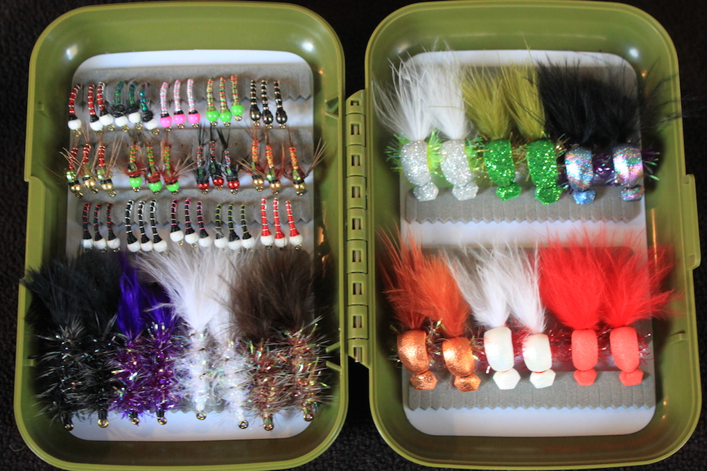 Pyramid Lake Flies for Sale