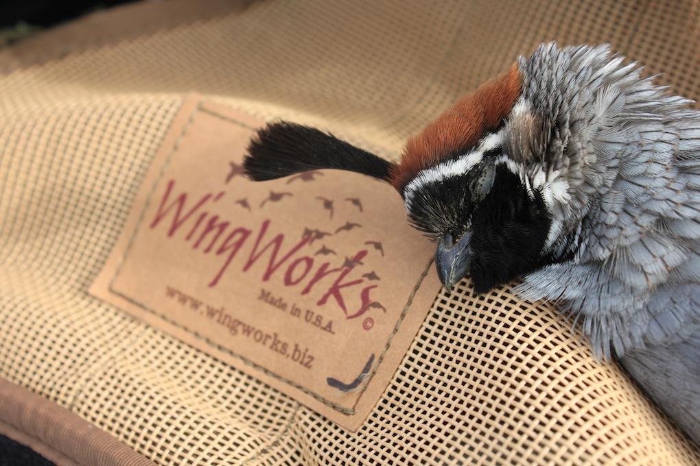 Wingworks Upland Vest