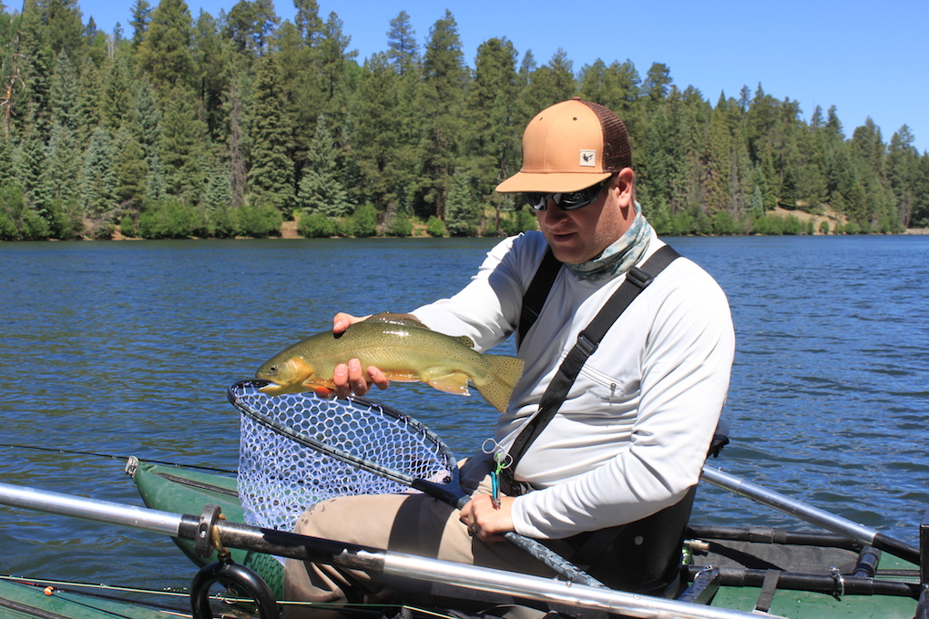 Apache lake fishing pictures to pin on pinterest pinsdaddy for Fishing lakes in arizona