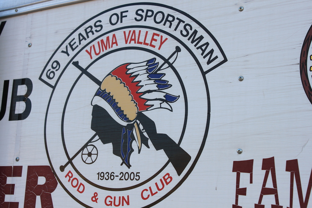 Yuma Valley Rod and Gun Club